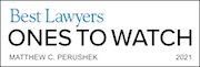 Best Lawyers - Ones to Watch