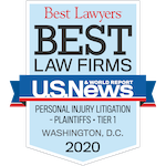 Best Law Firms - US News 2020