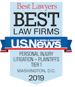 Best Law Firms - US News 2019